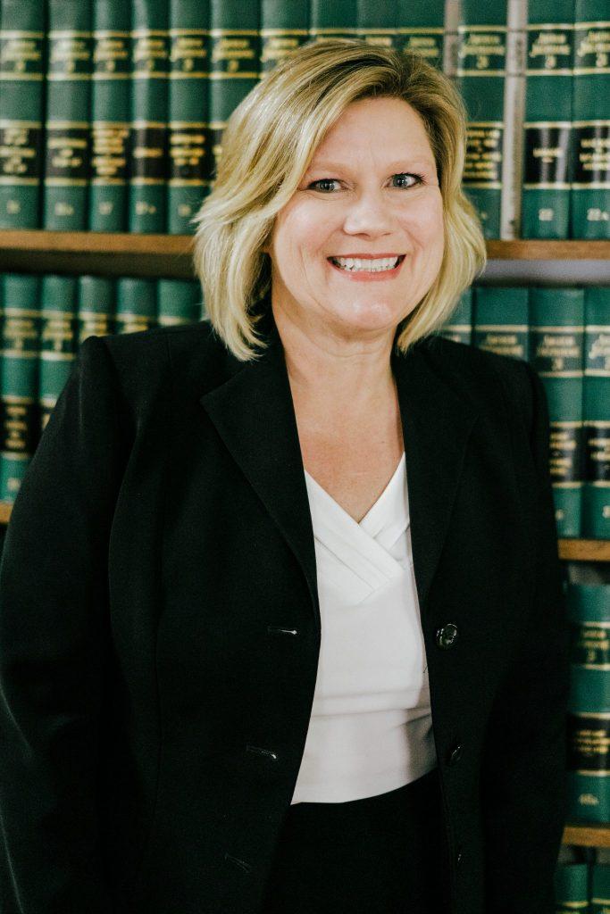 Lisa J. Bowen