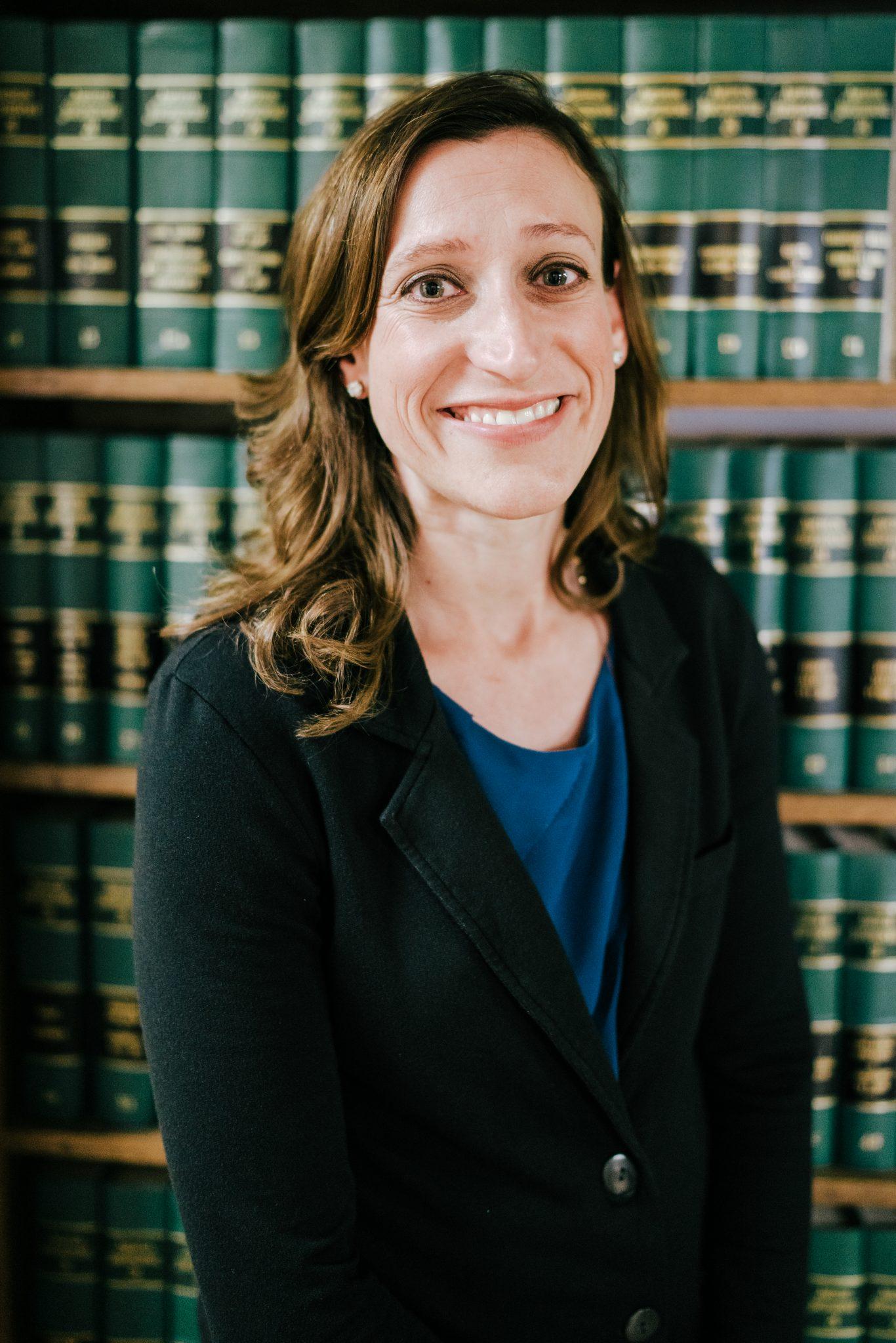 Megan E. Burkhammer